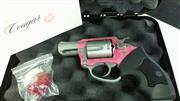 CHARTER ARMS Revolver COUGAR